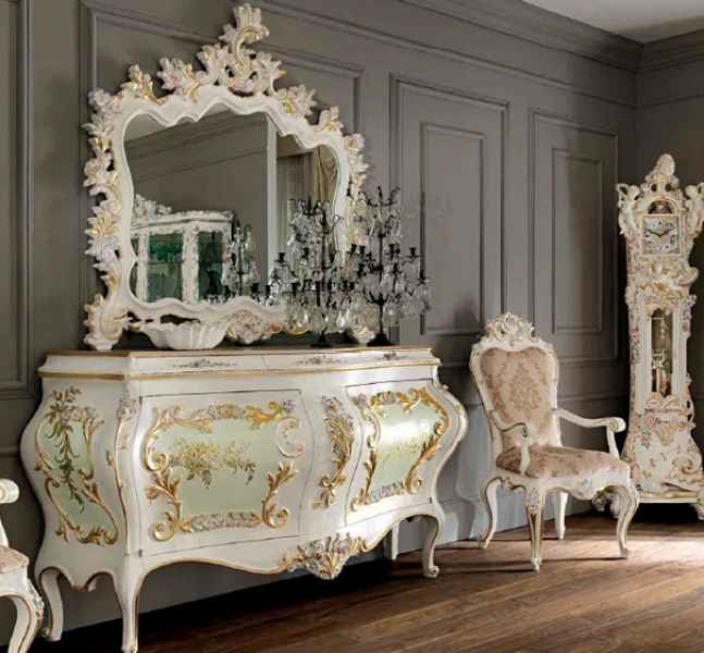 Classic Furniture Uts Co Interior Design Building Information